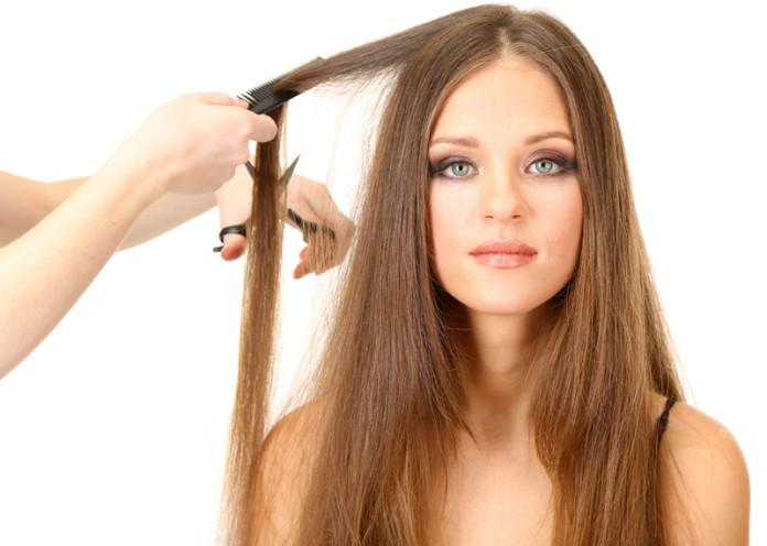 Speak about hair