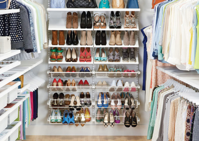 Fill your closet
