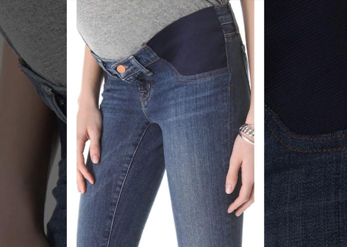 Jeans it up