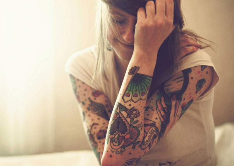 9 tips to follow while getting a tattoo first body art. Black Bedroom Furniture Sets. Home Design Ideas