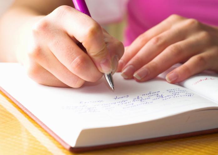 a headache diary