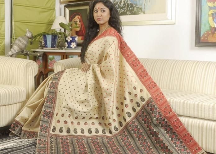 Assam Silk