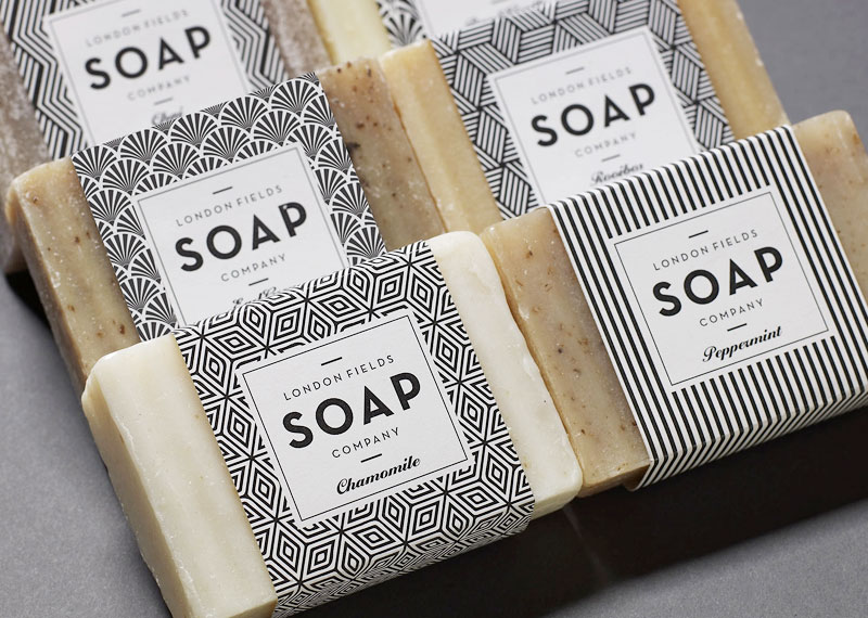 Use Good Soaps