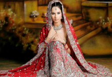 Bridal tips for women