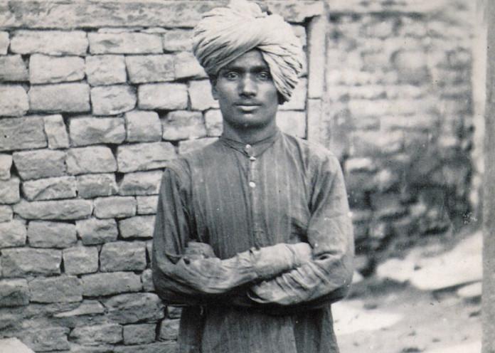Mulk Raj Anand's Untouchable