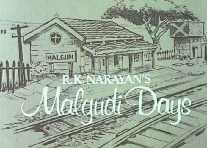 R.K. Narayan's Malgudi Days