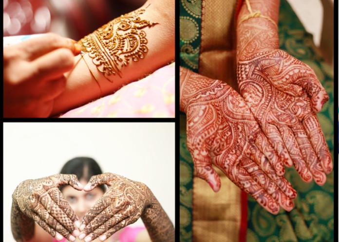 Book your henna artist
