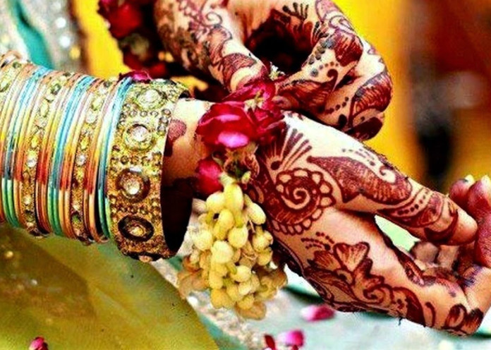 Have your Henna accessories
