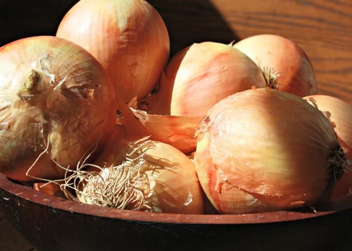 Onion Juice – Rum Concoction