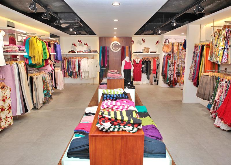 Ranjanas Boutique