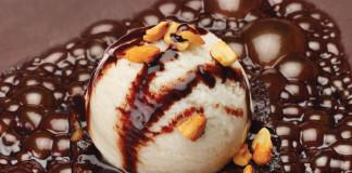 Chocolate Sizzler