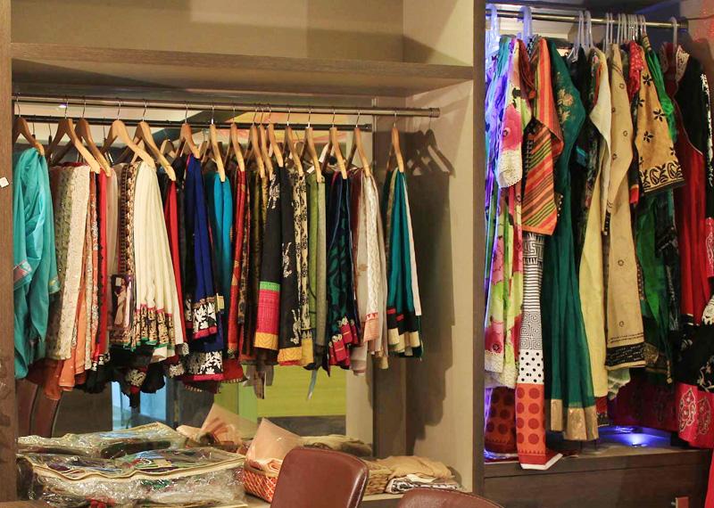 Best Cloth Stores In Chennai