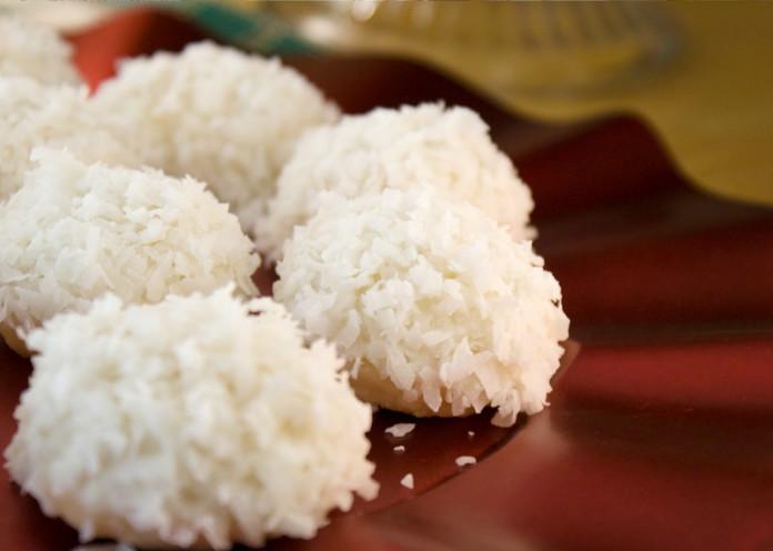 Coconut Prasad