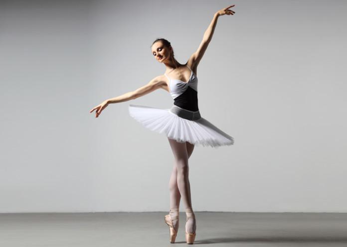 join a proper dance class