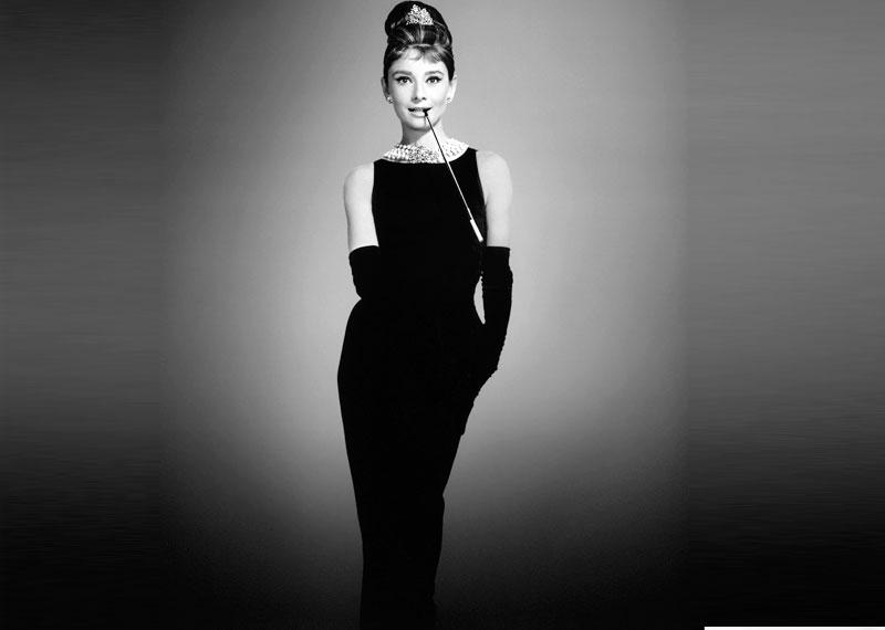 Little Black Dress 5 Ways To Get Dressed This Winter