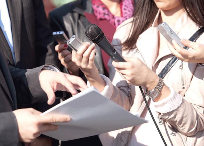 Journalist/ Reporter