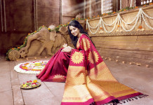Indian Saree Guide