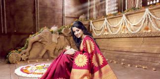 Indian Saree Guide