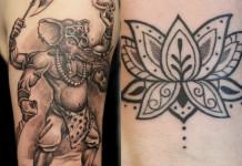 Trending Tattoos