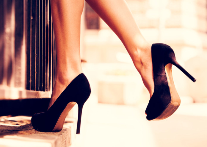 Go for night shoe shopping