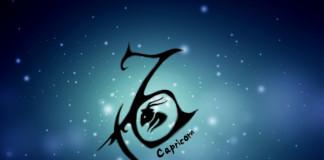 Capricorn person