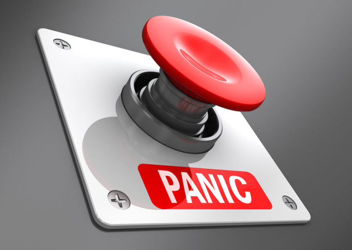 Panic Panic