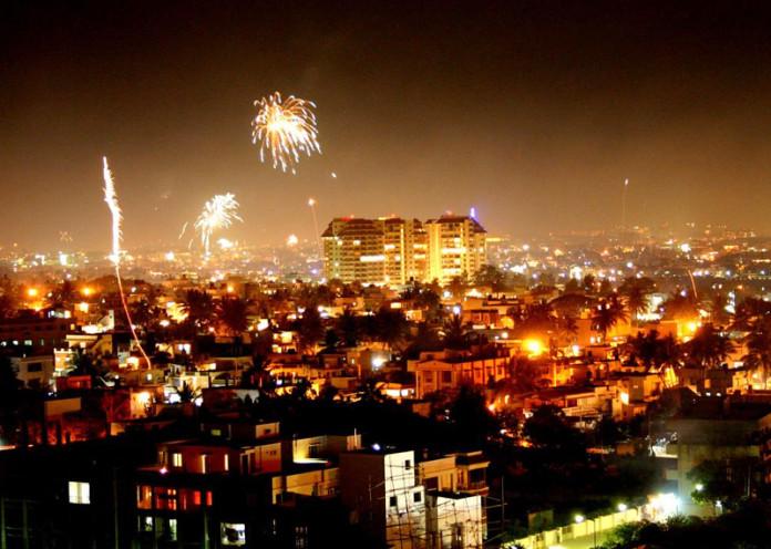 Pre Diwali Celebrations