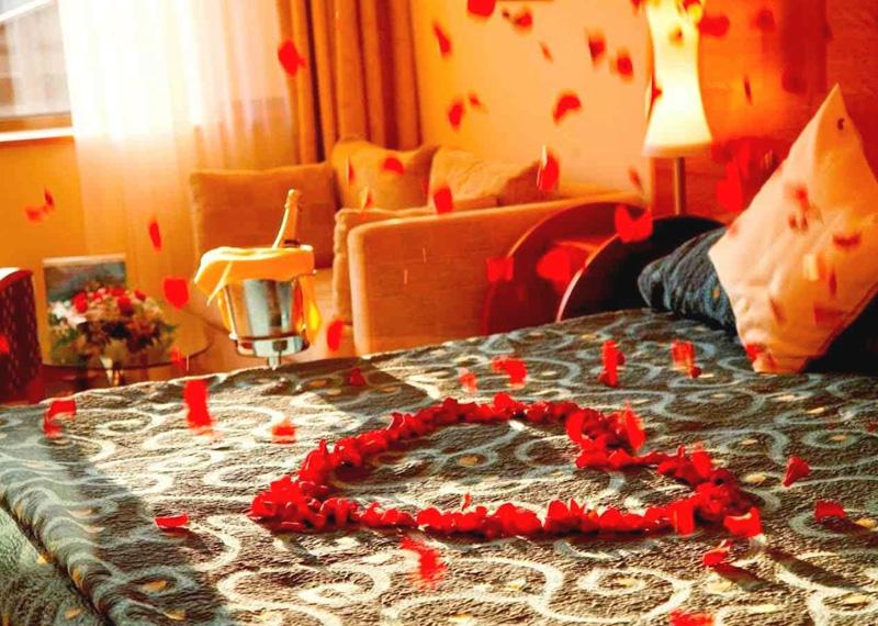 First night for sex tips Honeymoon sex