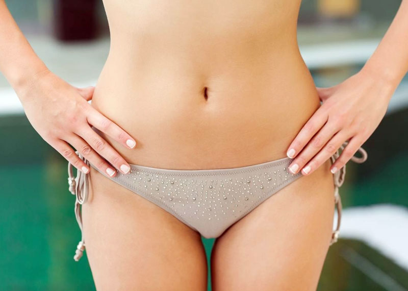 VERY get a brazilian bikini wax another commercial!