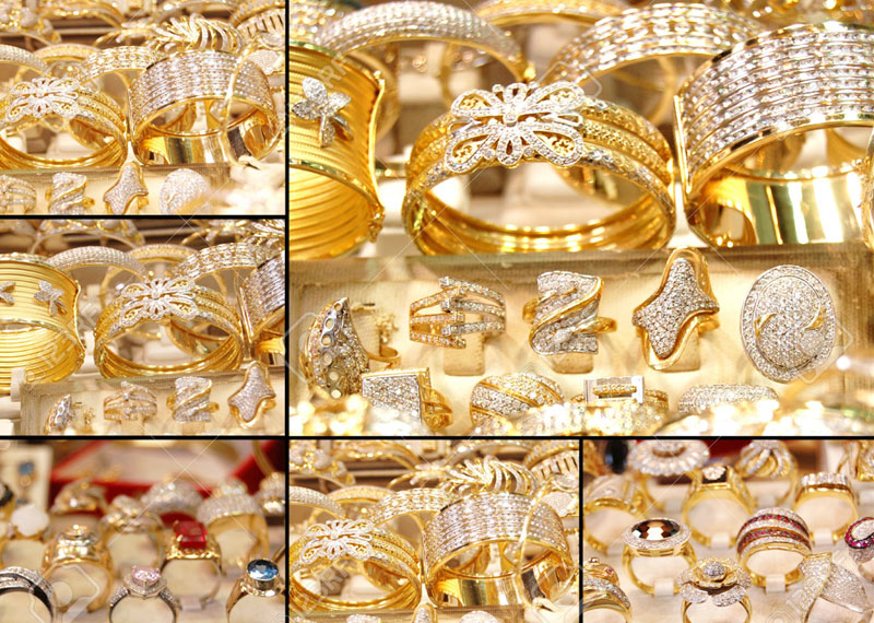 5 Different Types of Jewelry Design