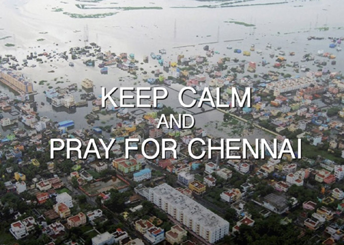 humanity in Chennai