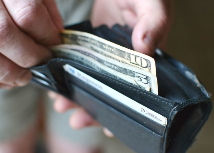 Spend some money