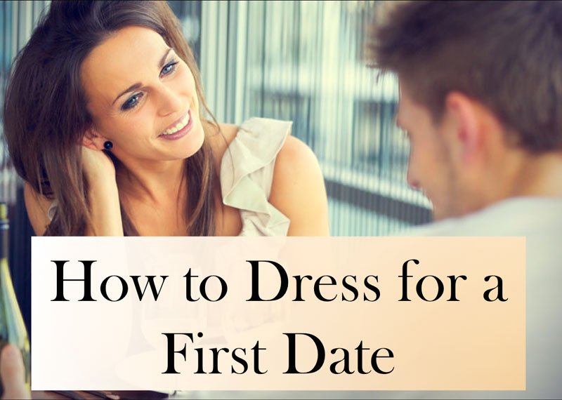 What to do on first date