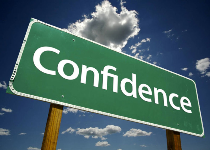 Boosts confidence