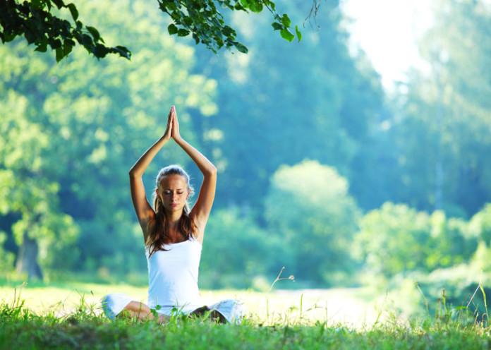 Yoga tricks