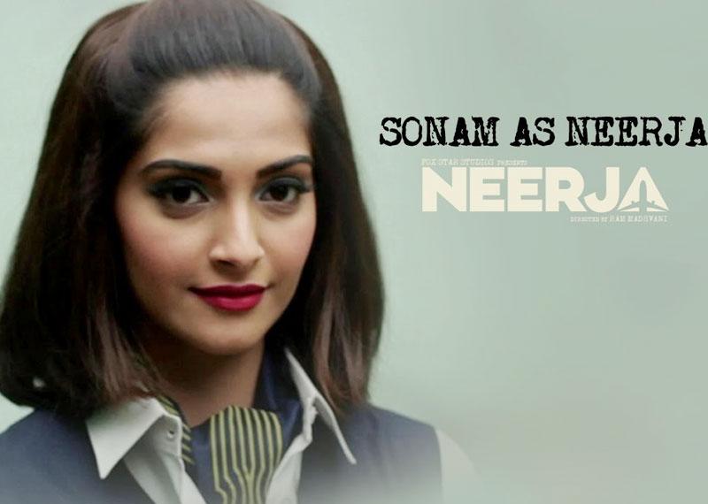 Because of Sonam Kapoor