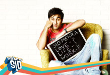 wake up sid is a great movie