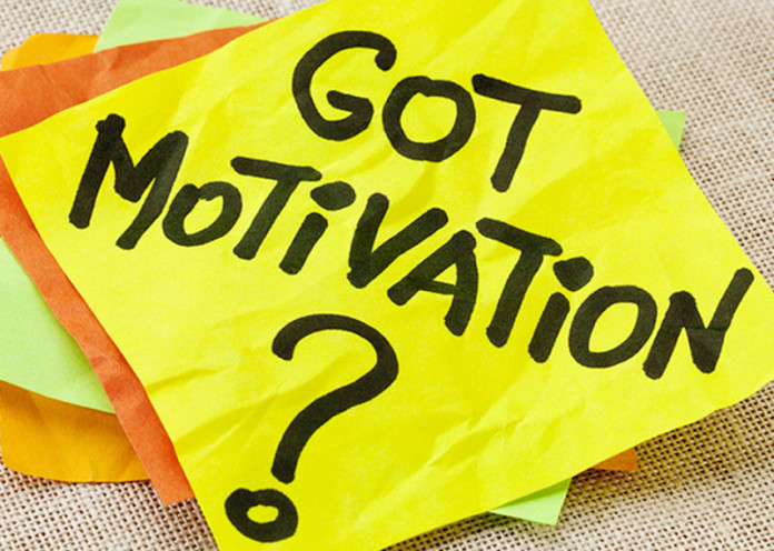 Find your motivation