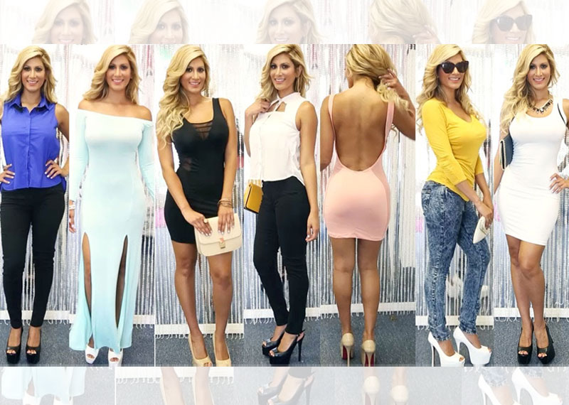 6 Different Outfits For Different Date Kinds Fashion
