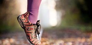 Footwear Guide