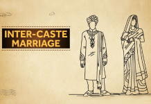 Intercaste Marriage
