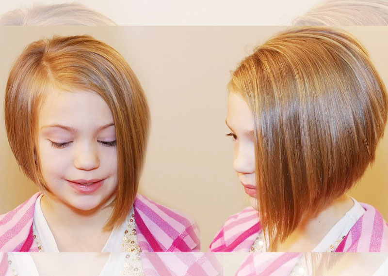 5 Different Hairstyles For Kids