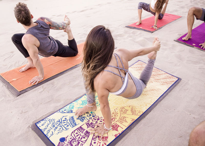 Top 4 Tips for Hot Yoga to be Followed