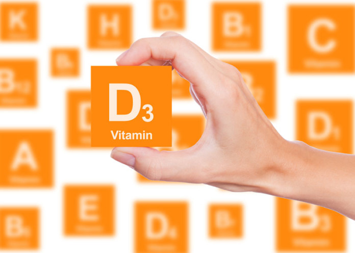 Have enough Vitamin D