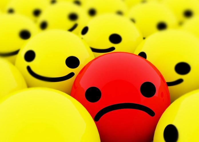 The negativity lingers