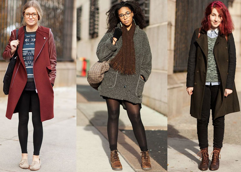 Hipster style outfit ideas