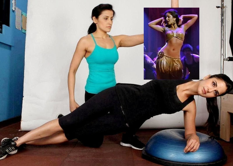 Top Weight Loss Secrets of Bollywood Celebrities | Celebrity