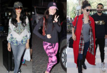 Bollywood Styles