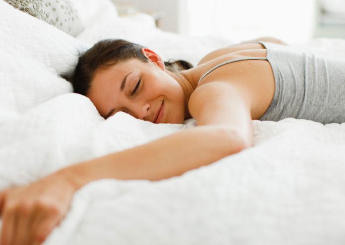 Keep your sleep area comfortable