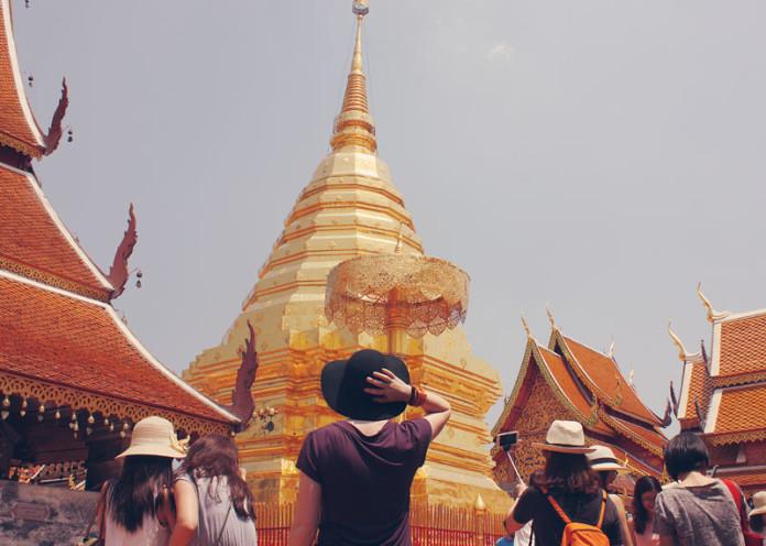 Chiang Mai – Thailand